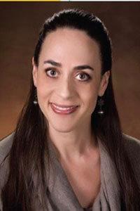 Sherry Barnett, MD