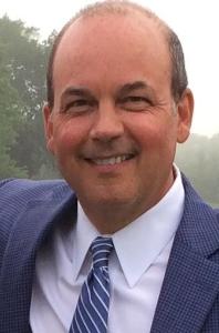 Dr. Paul F. Detjen