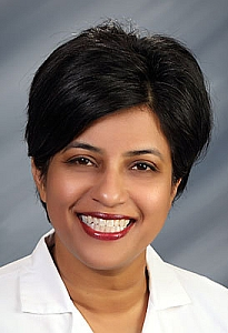 S. Rubina Inamdar, M.D.