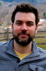 Dr. Zach Jacobs