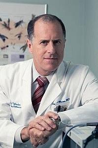 Dr. Hugh Windom, M.D.