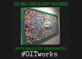 Food Allergy Treatments