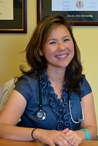 Jean Ly, M.D.
