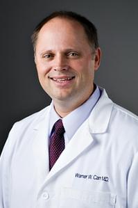 Warner W. Carr, MD, FAAAAI, FACAAI