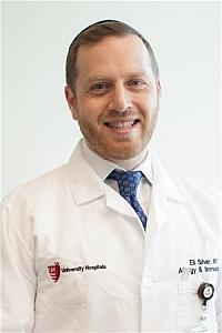 Dr. Eli Silver, MD