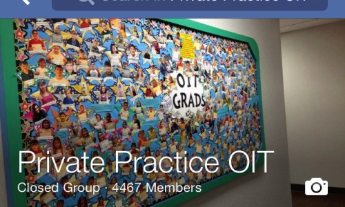 OIT Community: Come Join!