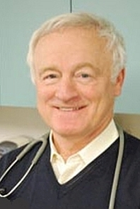 Dr. James Baker, M.D.