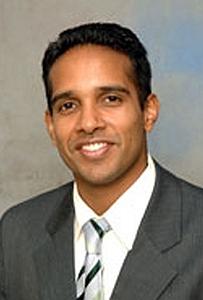Dr. Thomas Chacko