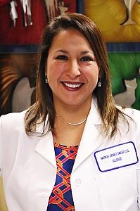 Dr. Patricia Gomez Dinger