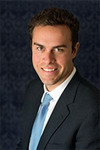 Justin C. Greiwe, M.D.