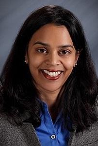 Binita Mandal, M.D.