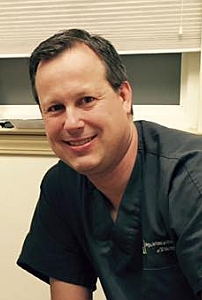 Dr. Chad W. Mayer, DO, FAAAAI, FAAP