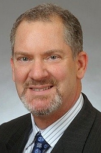 Mark R. Neustrom, D.O., FACCAI, FAAAAI