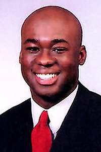 Dr. Luqman Seidu