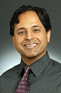 Manoj Warrier, M.D.
