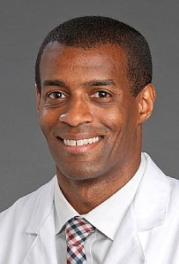 Aerik Williams, M.D.