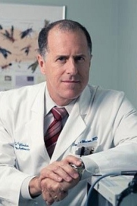 Dr. Hugh Windom, M.D.