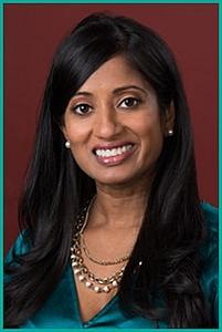 Roshni Kandyil Foster, M.D., Ph.D.