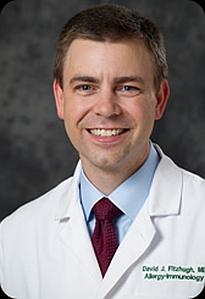 David Fitzhugh, M.D.
