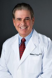 William E. Berger, MD, FAAAAI, FACAAI