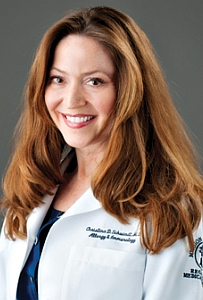 Christina Schwindt, MD