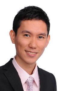 Dr. Soh Jian Yi