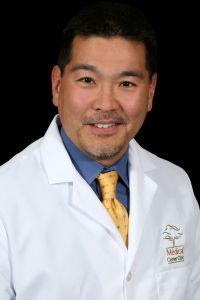 Stephen Kimura, M.D.