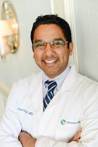 Dr. Summit Shah, M.D. FAAAAI